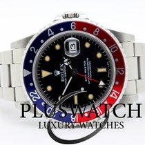 Rolex Gmt 16700 Ser N  1992 GDR