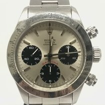 Rolex Daytona Big Red 6265 Ser. R6
