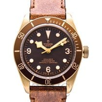 Tudor Aluminum Automatic Bronze new Black Bay Bronze