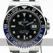 Rolex 116710BLNR GMT-Master II 40mm