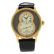 Jaquet-Droz Grande Seconde J003033203 Very good