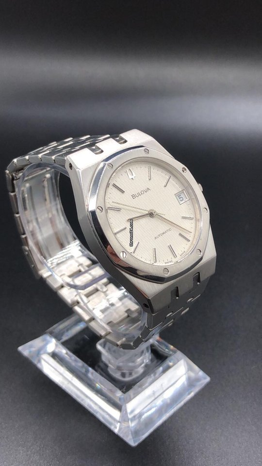 127846999 Used Bulova Watches | Chrono24.co.uk