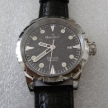 Marcello C. Steel Automatic 2023.2 new