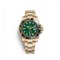 Rolex GMT-Master II 116718LN0002 new