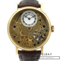 Breguet Tradition Yellow gold 38mm United States of America, Florida, Hallandale Beach