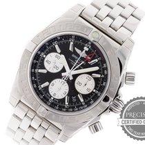 Breitling Chronomat 44 GMT AB042011/BB56 gebraucht