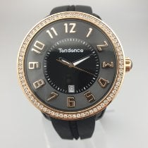 Tendence Gulliver Plastic 42mm Black