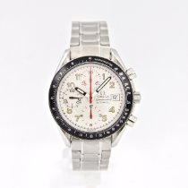 Omega 35133300 Steel 1997 Speedmaster 39mm pre-owned