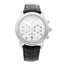 Blancpain Le Brassus 4246P-3442A-55B pre-owned