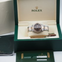 Rolex Lady-Datejust 178341 2010 pre-owned