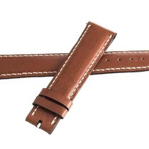 Franck Muller Parts/Accessories 193169923849 new Leather Brown