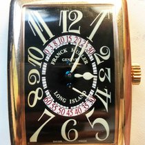 Franck Muller Rose gold 45mm Automatic 1100 DS R pre-owned United States of America, Florida, 33431
