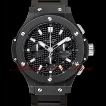 Hublot Big Bang 44 mm Ceramic Black United States of America, New York, New York
