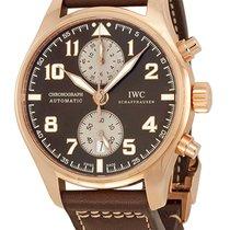 IWC Pilot Chronograph Saint Exupery IW387805