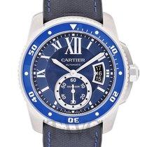 Cartier Calibre de Cartier Diver WSCA0010 новые
