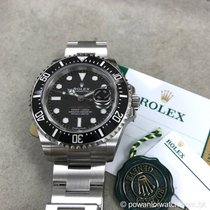 勞力士 (Rolex) Sea-Dweller 126600