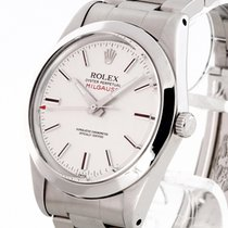 Rolex Milgauss gebraucht 38mm Stahl