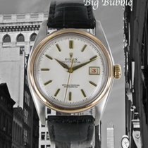 Rolex Oyster Perpetual Stahl-Gold