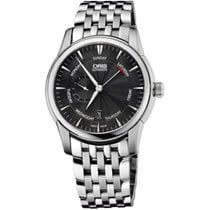Oris Artelier Automatic Small Second Pointer Day