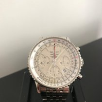 Breitling Navitimer 01 Limited Edition/Warranty