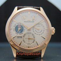 Jaeger-LeCoultre Master Eight Days Perpetual Rose gold 40mm No numerals United States of America, Florida, Boca Raton