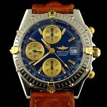 Breitling - Chronomat Chronograph Automatic - Men - 1990-1999