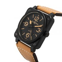 Bell & Ross BR0392-HERITAGE-CE