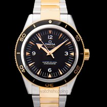 Omega Seamaster 300 41mm Black United States of America, California, San Mateo