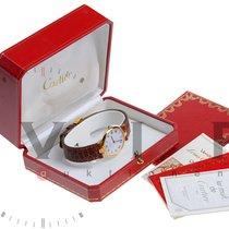 Cartier Gelbgold 30mm Quarz gebraucht Deutschland, Dortmund