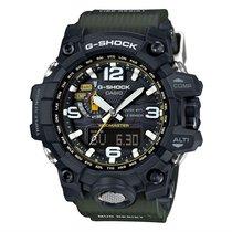 Casio G-Shock GWG1000-1A3JF nov