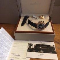 Jaeger-LeCoultre Master Compressor Extreme World Chronograph Roségold 46mm Deutschland, Lage