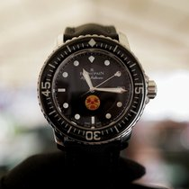 Blancpain Fifty Fathoms No Radiations Limited Edition