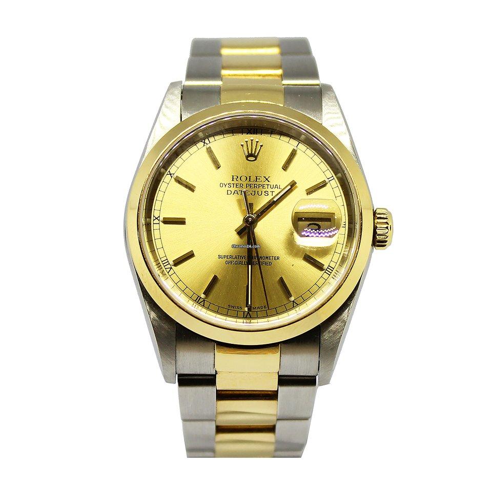 41d1e360385 Comprar relógios de homem usados baratos na Chrono24