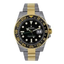 Rolex 116713 Gold/Steel GMT-Master II 40mm