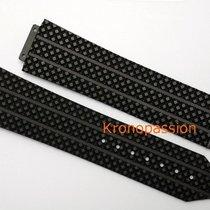 Hublot Parts/Accessories 92082 new Rubber Black Big Bang 44 mm