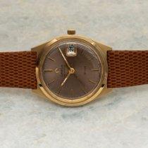 Omega De Ville 166.0105 1980 pre-owned