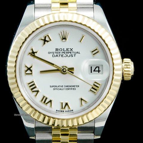 a90cacc7705 Prix de montres Rolex femme