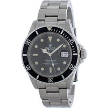 Rolex 16610 Steel 1991 Submariner Date 40mm pre-owned