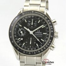 Omega Speedmaster Day Date 3520.50.00 35205000 pre-owned
