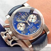 Graham Chronofighter 2005 pre-owned