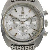 Zenith El Primero Staal 36mm