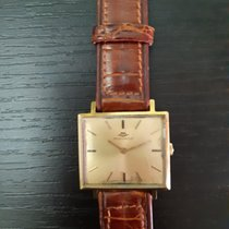 Movado 30mm Manual winding 52554552 pre-owned