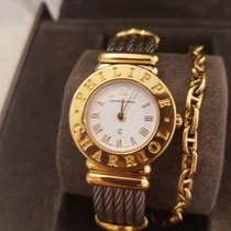 Charriol 24.5mm Quartz 7007901 pre-owned