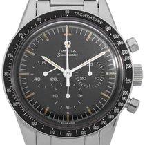 Omega Speedmaster Professional Moonwatch ST 105.003-65 1967 folosit