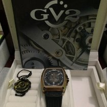 Gevril 40mm Automatic 8511 pre-owned UAE, ras al khaimah