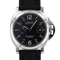 Panerai Luminor Marina PAM 301 pre-owned