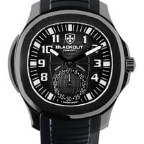 Black-Out Concept Ocel 42mm Quartz nové