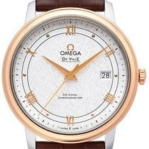 Omega De Ville Prestige 424.23.40.20.02.002 2020 nuevo