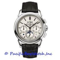 Patek Philippe Perpetual Calendar Chronograph 5270G pre-owned
