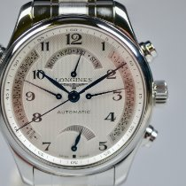 Longines Master Collection 2010 pre-owned